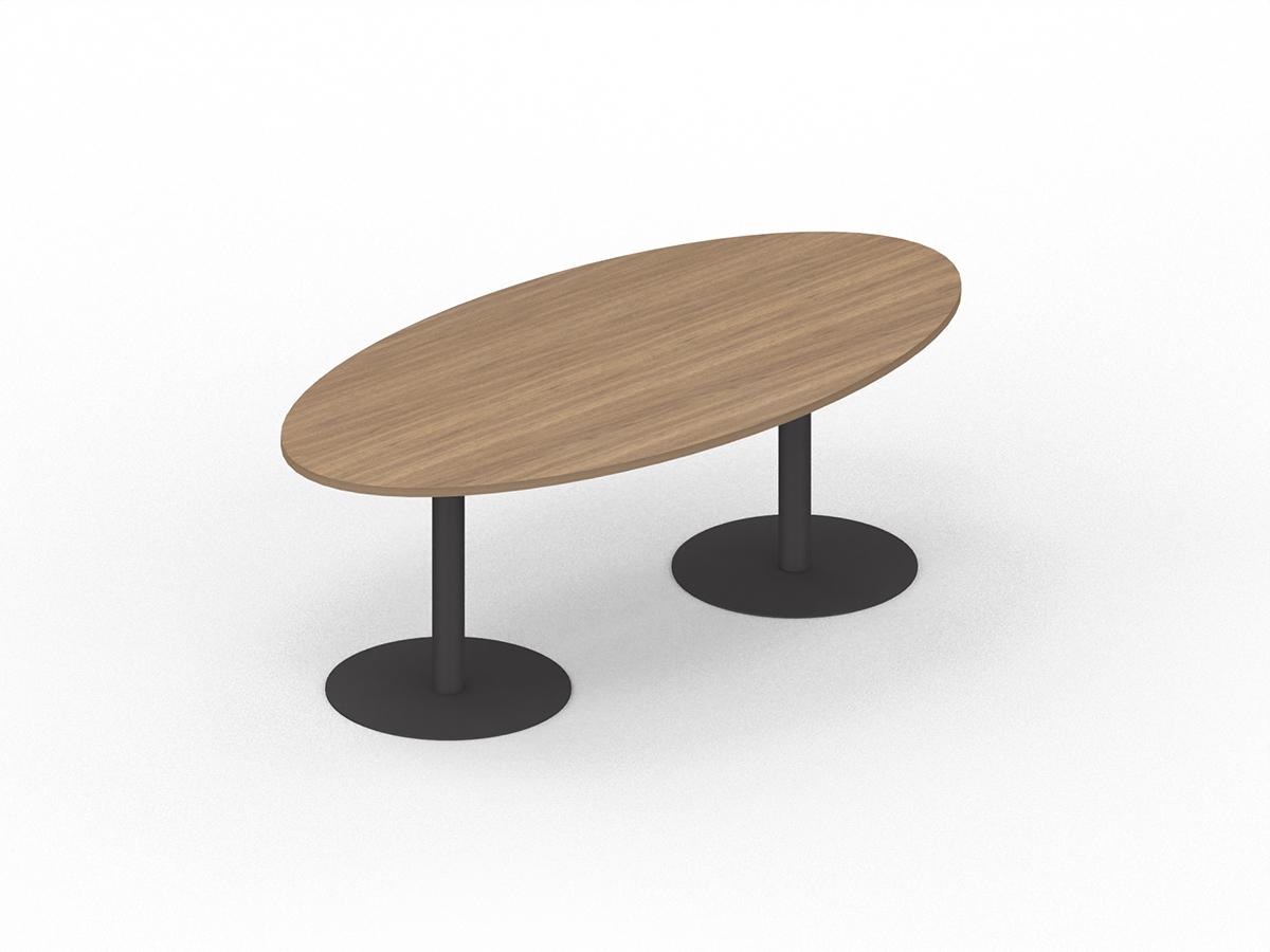 Meeting tafels 25mm