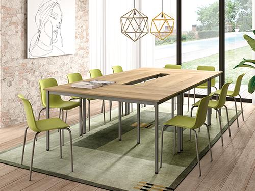 DECO tafels