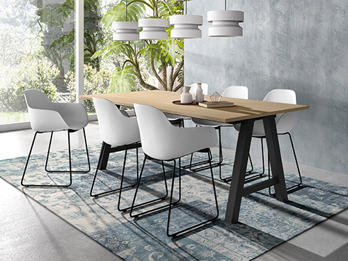 MENSA tafels