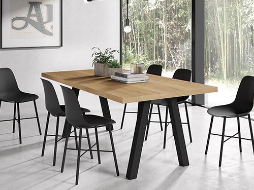 VENUS meeting tafels